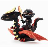 Arty Toys - Drago & Volcano