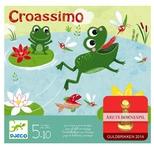Croassimo – Frøernes dam
