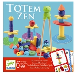 Totem Zen – På stikkerne