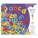 Magneter, 83 bogstaver