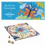 Klassisk spil - Gåsespil