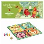 Klassisk spil - Ludo