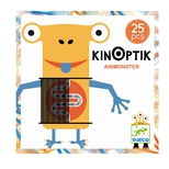 Kinoptik, Monster - 26 dele