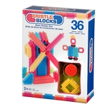 Bristle Block 36 stk