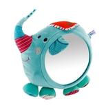Babyspejl, Elefanten Albert
