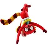 Autostolsleg, Lemuren Georges