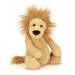 Bashful Løve, mellem 31 cm