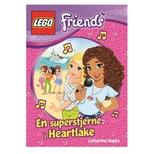 LEGO Friends - En superstjerne i Heartlake