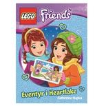 LEGO Friends - eventyr i Heartlake