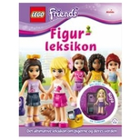 LEGO Friends Figurleksikon
