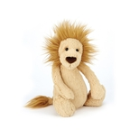 Bashful Løve, lille 18 cm
