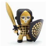 Arty Toys, Den gyldne ridder