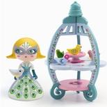 Arty Toys, Prinsesse med fugl
