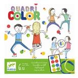 Spil, Quadricolor