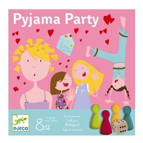 Spil, Pyjamas Party