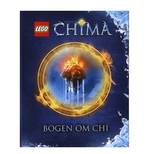 LEGO Chima - The Book of Chi