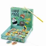 Leg & Lær, LudoPark - 4 spil