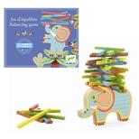 Klassisk spil, Elefant balance spil