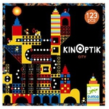 Kinoptik, Byen - 123 dele