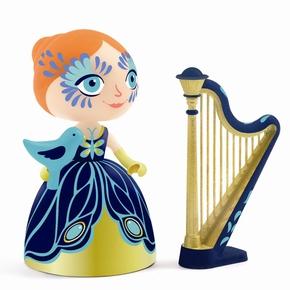 Arty Toys, Elisa & Harpe