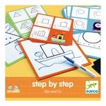 Step By Step Géo & Co
