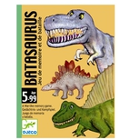 Kortspil, Batasaurus - Dino krig