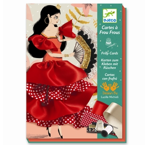 Syning, Flamenco