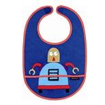 Robotter hagesmæk, blå