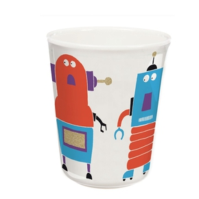 Robotter kop