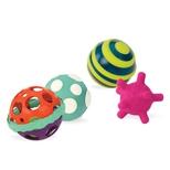 Ball-a-balloos, boldsæt