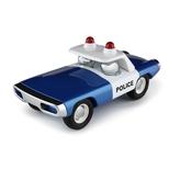 Playforever Maverick, Police