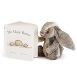 Jellycat Bog, The Magic Bunny