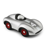 Playforever Le Mans, silver