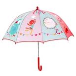 Paraply, cirkus