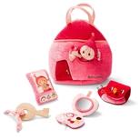 Den lille rødhætte og håndtasken