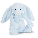 Bashful Kanin, lyseblå, kæmpe 51 cm