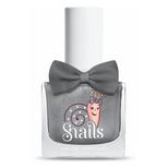 Snail Neglelak,  Silvermist