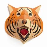 Pop op trofæ, Tiger