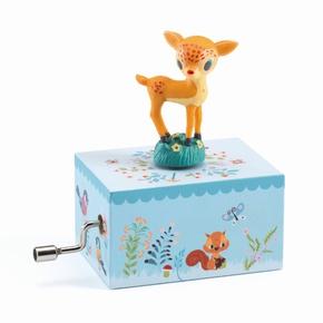 Håndspilledåse, Bambi