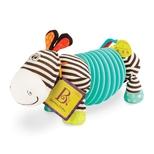 Zebra harmonika
