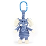 Cordy Roy Baby, Elefant ophæng