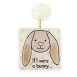 Bog: If I was a Bunny