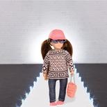 Lori Dukketøj, sweater