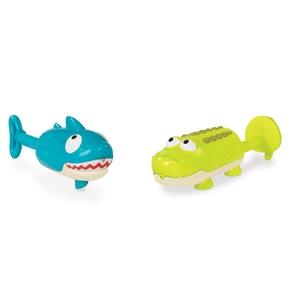 Splishin- Splash, vand skyde dyr