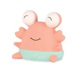 Clipper krabbe, bidedyr