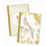Lovely Paper notesbøger lille, Tinou