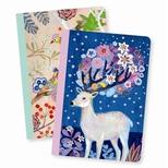 Lovely Paper notesbøger lille, Martyna
