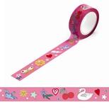 Lovely Paper Rosie masking tape