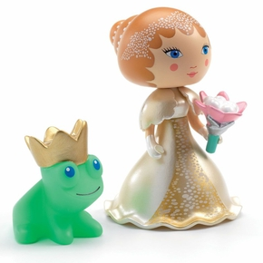 Arty Toys, Blanca