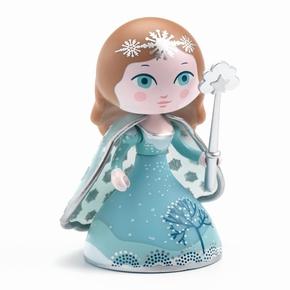 Arty Toys, Iarna